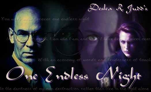 One Endless Night cover art by Deslea