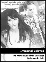 Immortal Beloved: The Knowle/Shannon Collection