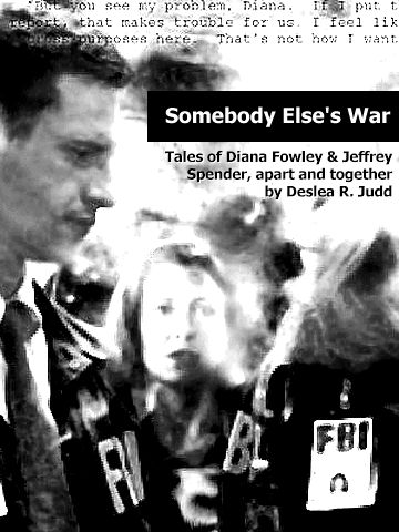 Somebody Else's War: The Jeffrey And Diana Collection