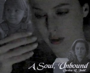 A Soul Unbound cover art by Deslea